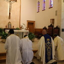 Healing Mass with Fr. Michal Olszewski photo album