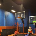 Post Mission Trip Skyzone photo album thumbnail 3